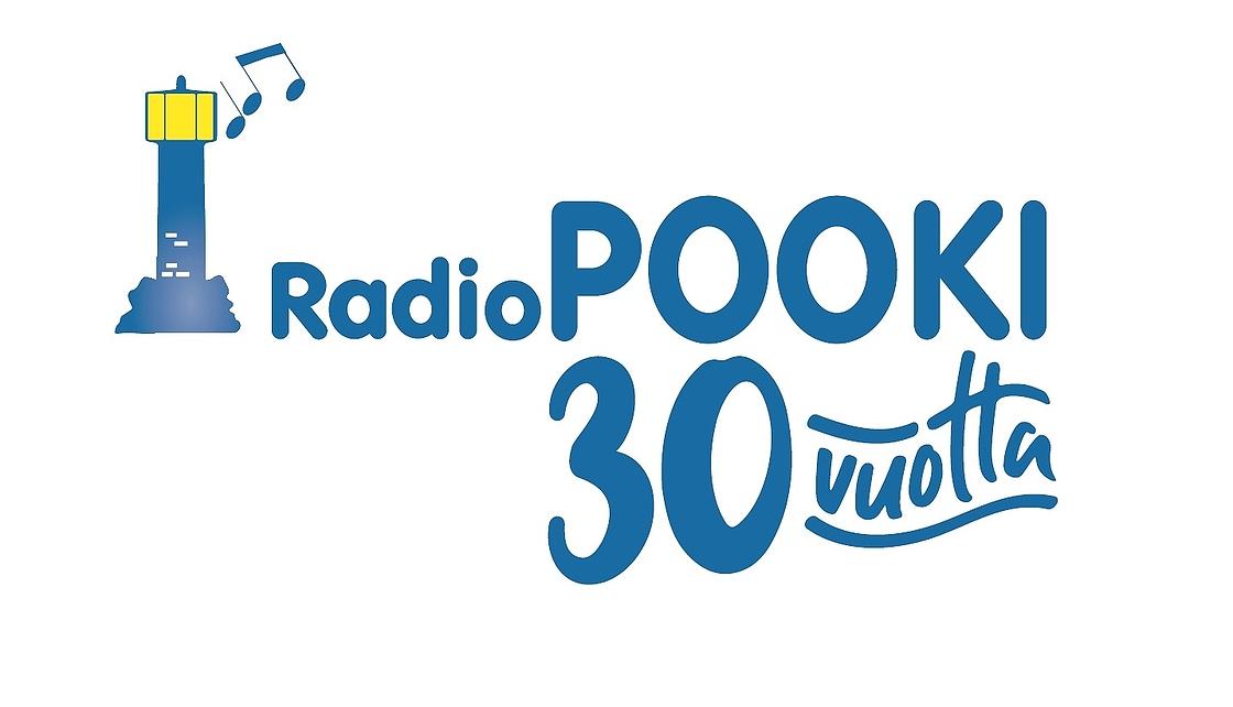 Radio Pooki Taajuus