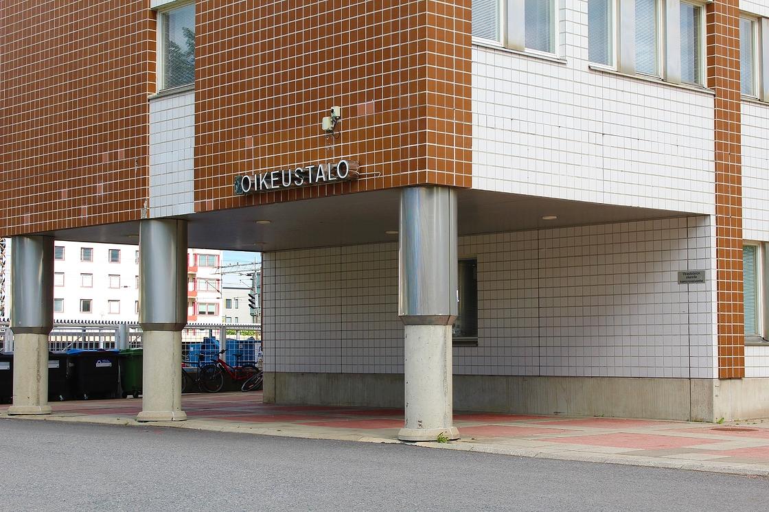 Oulun Raiskaus