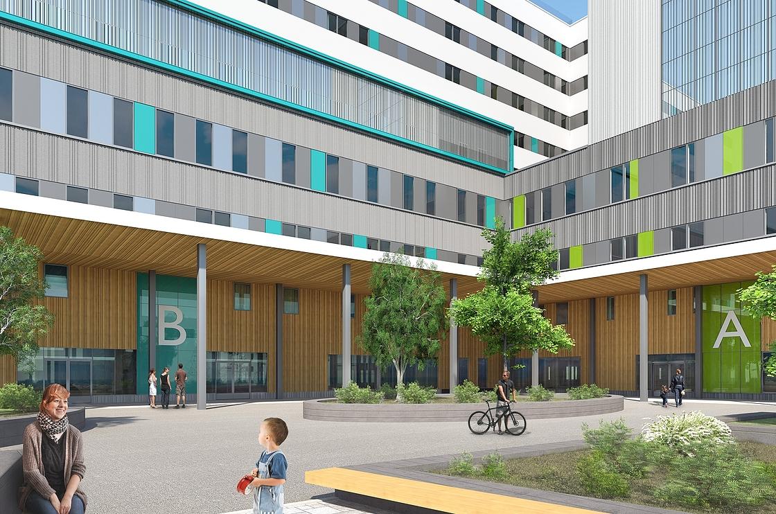 Oulun vaalipiirin kansanedustajat kiirehtivät OYS2030-hanketta